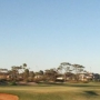 Kalgoorlie Boulder Golf Course